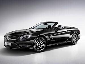 Foto venta Auto nuevo Mercedes Benz Clase SL 63 AMG color Blanco precio u$s299.000