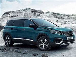 Peugeot 5008 1.5L GT-Line BlueHDI 130HP Aut8 nuevo precio $25.490.000