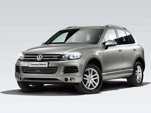 Foto venta Auto nuevo Volkswagen Touareg 3.0 TSi Hybrid color A eleccion precio $2.150.700