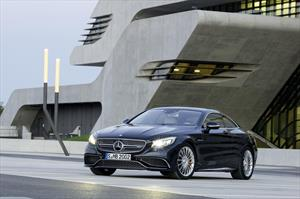 Foto venta Auto nuevo Mercedes Benz Clase S Coupe 65 AMG V12 color A eleccion precio $5,000,000