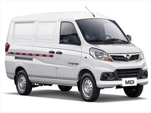 Foton Mini Van