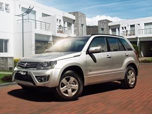 Chevrolet Grand Vitara SZ Next