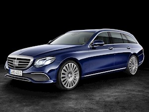 Foto Mercedes Benz Clase E 220d 4Matic  financiado