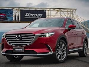 Mazda CX-9 2.5L GT nuevo precio $28.890.000