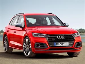 Foto Audi Q5 SQ5 3.0 T FSI Tiptronic Quattro nuevo color A eleccion precio u$s104.400