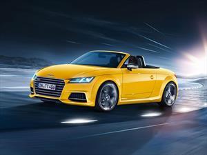 Foto venta Auto nuevo Audi TT S Roadster 2.0 T FSI S-tronic Quattro color A eleccion precio u$s105.400
