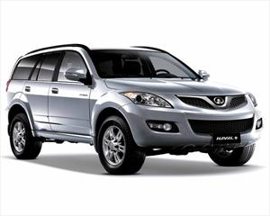 Great Wall Haval H5