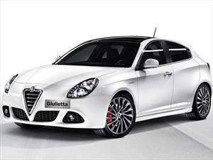 foto Alfa Romeo Giulietta 1.8 Veloce (2019)