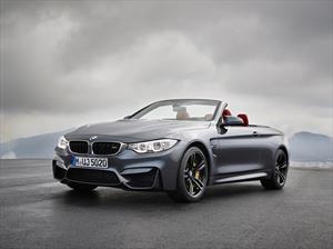 BMW Serie M M4 Convertible Aut nuevo color A eleccion precio $1,745,000