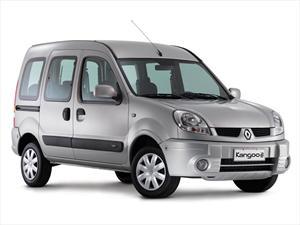 Foto Renault Kangoo 2 Break 1.5 dCi Authentique Plus