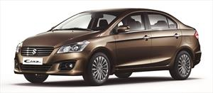 Foto Suzuki Ciaz GLS financiado