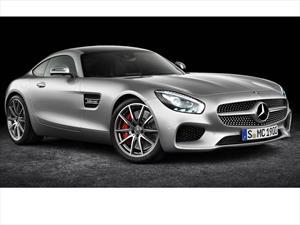 Foto venta Auto nuevo Mercedes Benz AMG GT C Edition 50 color A eleccion precio $3,152,000