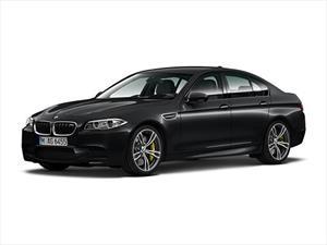foto BMW Serie M M5 Sedan (2021)