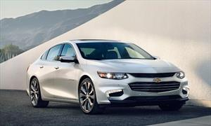 foto Chevrolet Malibu LT 1.5 Turbo