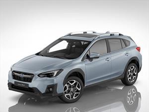 foto Subaru XV