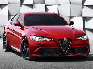 Foto venta Auto nuevo Alfa Romeo Giulia 2.0 Aut color A eleccion precio u$s50.000