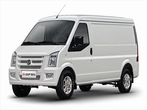DFSK Van Cargo C35