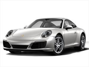 foto Porsche 911 3.0L Carrera S  (2021)