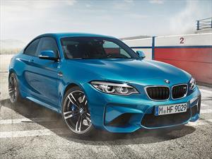 foto BMW Serie M 2 Coupé Aut (2019)
