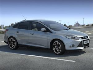 Ford Focus Sedan 2.0 Titanium