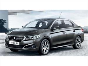 foto Peugeot 301 Active (2020)