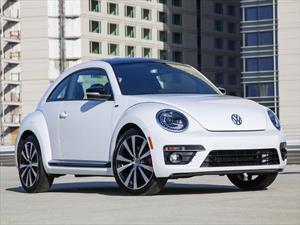 Volkswagen Beetle 1.4 TSI Comfortline nuevo precio $15.390.000