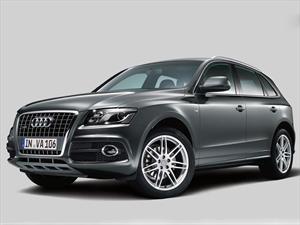 foto Audi Q5 3.2 FSI Quattro S-tronic