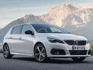 Peugeot 308 1.6L Allure BlueHDi 130HP  nuevo precio $16.790.000