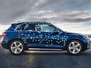 Audi Q5 2.0 T FSI S-Tronic Quattro Security nuevo color A eleccion precio u$s149.900
