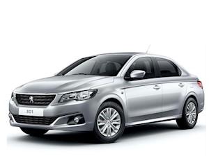 foto Peugeot 301 1.6L Active Pack 92HP HDi nuevo precio $12.690.000