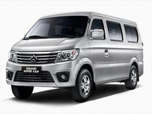 Changan Grand Super Van