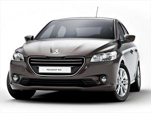 Peugeot 301 Allure vs. SEAT Toledo Entry