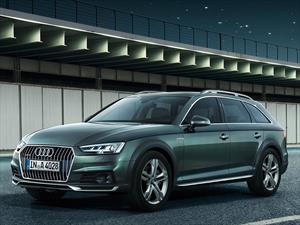 Foto Audi A4 Allroad 2.0 T FSI S-tronic Quattro nuevo color A eleccion precio u$s77.500