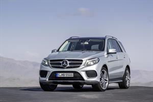 Foto venta Auto nuevo Mercedes Benz Clase GLE SUV 350 Exclusive color A eleccion precio $1,083,000