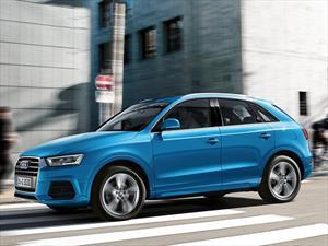 Audi Q3 2.0 T FSI S-tronic Sport Quattro S-Line nuevo color A eleccion precio u$s68.300