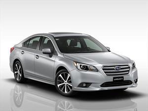 Subaru Legacy Sedán