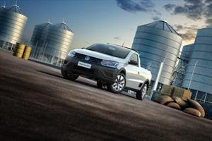 foto Volkswagen Saveiro Starline