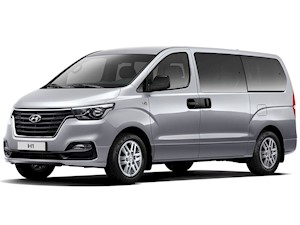 Hyundai H1 Mini Bus 12 Pas. CRDi Full Premium (2019)
