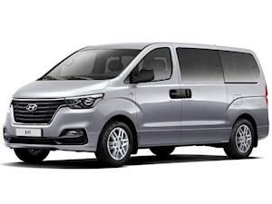 Hyundai H1 Mini Bus 12 Pas. CRDi Full Premium nuevo color A eleccion precio u$s45.000