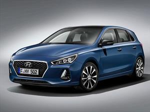 foto Hyundai i30 1.6L Value Aut  nuevo precio $14.790.000