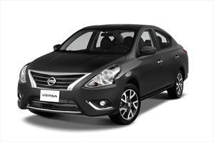 foto Nissan Versa Drive A/A nuevo color A elección precio $191,700