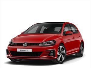 Volkswagen Golf GTI 2.0L TSI  nuevo precio $22.490.000