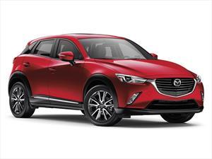 Foto Mazda CX-3 Touring 4x2 Aut  nuevo color A eleccion precio $80.400.000