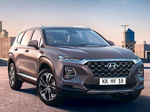 Foto Hyundai Santa Fe 2.2L CRDI Plus Aut  nuevo precio $23.190.000