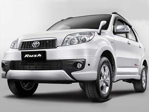 Toyota Rush LEI 4x4 nuevo