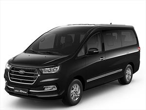 JAC Motors Refine 1.9L Executive 8Pas  (2018)