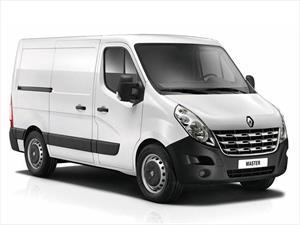 Renault Master Furgón