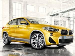 Foto BMW X2 sDrive 20d Sport X nuevo precio $35.290.000