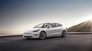 Tesla Model 3 57 (2018)