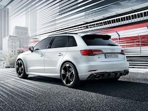 Foto venta Auto nuevo Audi A3 RS3 Sportback 2.5 T FSI S-tronic Quattro color A eleccion precio u$s115.600